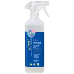 Płyn do czyszczenia kuchni i łazienek ze spryskiwaczem - SONETT
